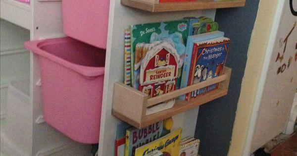 accessoires rangement support pices comme range livres ikea d co pour chambres d. Black Bedroom Furniture Sets. Home Design Ideas