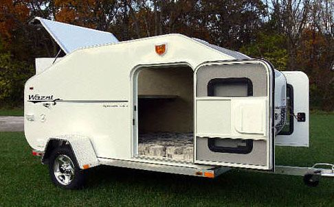Top 10 Lightweight Travel Trailers For Small Cars Lightweight Travel Trailers Small Camping Trailer Travel Trailer