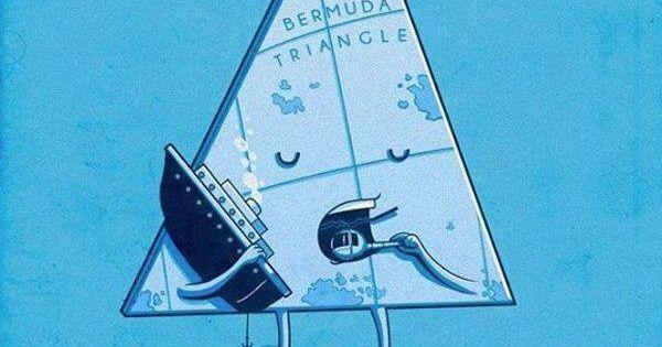Bermuda triangle capitulo 2 - 2 2