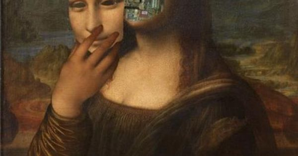 the secret behind monalisas smile The secret behind mona lisa's smile the most researched and written about painting in the world, the mona lisa reflects the level of imagination and use of a subtle form of artwork by the italian artist leonardo da vinci.
