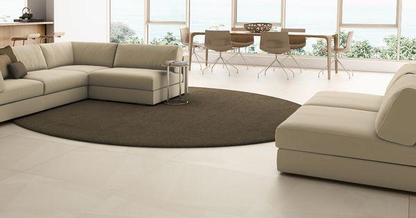 Porcelanato sala biancogres sea voyage vele 83x83 for Modelos de ceramica para pisos de sala