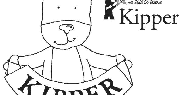 Kipper the dog colouring pages page 2 birthday party for Kipper the dog coloring pages