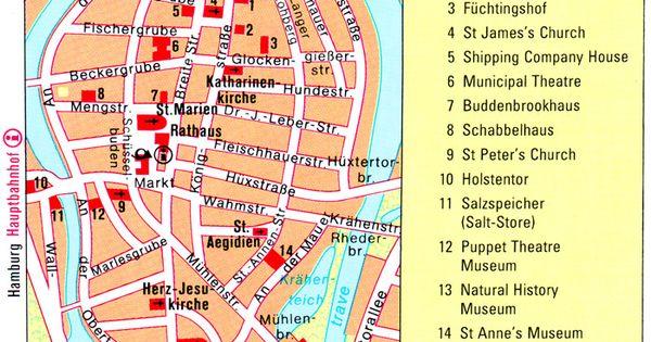 Hamburg Travel Guide Wikitravel