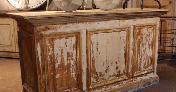 mobilier industriel ancien comptoir de commerce ma petite boutique pinterest boutiques. Black Bedroom Furniture Sets. Home Design Ideas
