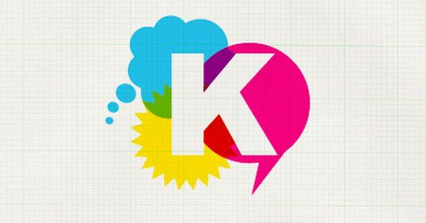 k graphicdesign inspirationlogos