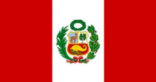 Flag Of Peru Peru Flag Peruvian Flag Flag