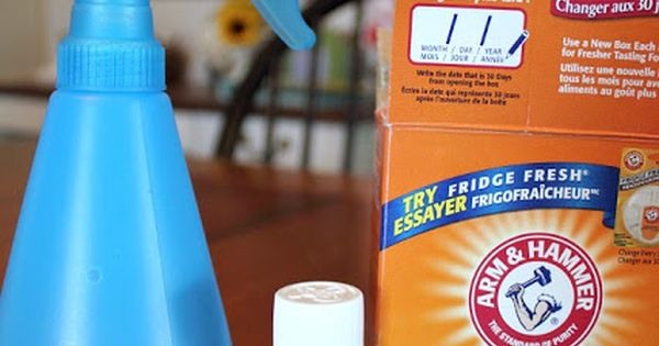 Diy natural air freshener place about 1 tablespoon of for Baking soda air freshener recipe