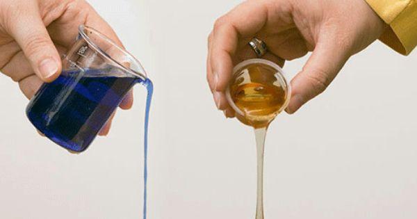 كيف يتم تحديد وزن العينات اللزجة الكيمياء العربي Water Bottle Bottle Reusable Water Bottle
