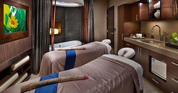 Atlantis Spa Salon Luxury Spa World Class Salon Fitness Center Would Love A Spa Day For Christmas Spa Menu Spa Spa Treatments