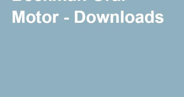 Beckman Oral Motor Downloads Slp Pinterest Oral