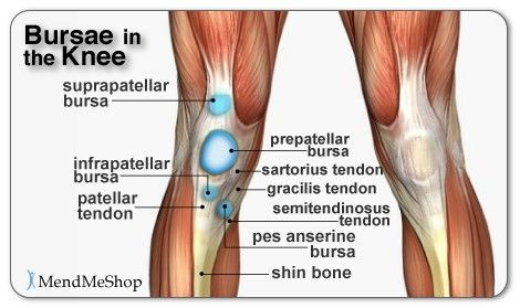 Pin On Knee Pain Relief