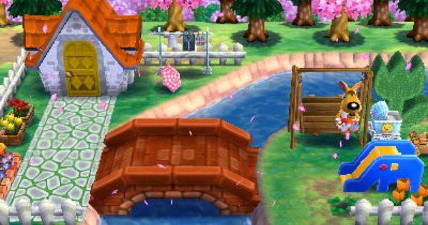ハピ森 攻略 マミィの依頼 子どもが遊べる庭のある家 ハッピーホーム