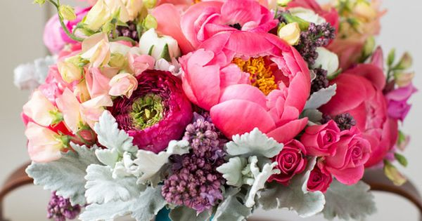 12 Stunning Wedding Bouquets - Part 21 - Belle the Magazine .