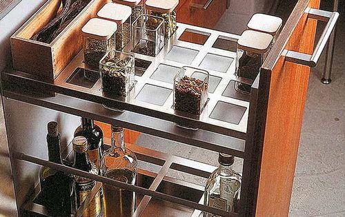 57 Practical Kitchen Drawer Organization Ideas | Shelterness. Crazy kitchen organization