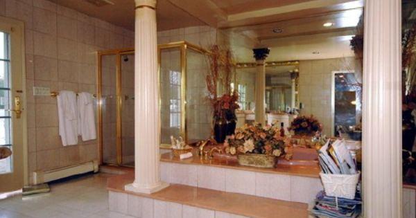Celebrity Bathrooms Nicolas Cage Regis Philbin Faith Hill Celebrity Houses Bathroom Inspiration Beautiful Living