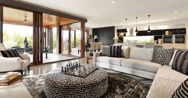 22 Imagenes de casas modernas por dentro