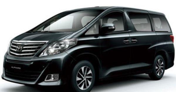 Harga Toyota Alphard Bekas Dan Baru Di Indonesia Priceprice Com Mobil Toyota Indonesia