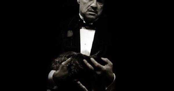 essays on the godfather