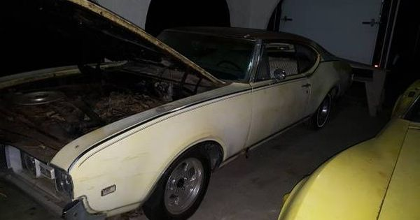 4 Speed Please 1968 Oldsmobile 442 Oldsmobile 442 Oldsmobile Vintage Muscle Cars