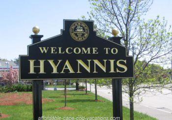 Hyannis Massachusetts About Cape Cod S Largest Town Hyannis Cape Cod Hyannis Massachusetts Cape Cod Vacation