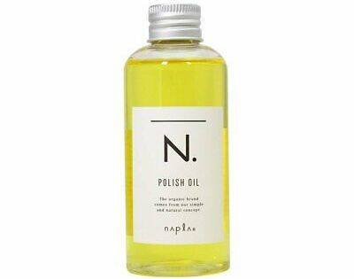 Details About Napla Polish Oil 150ml Hair Oil From Japan Hair