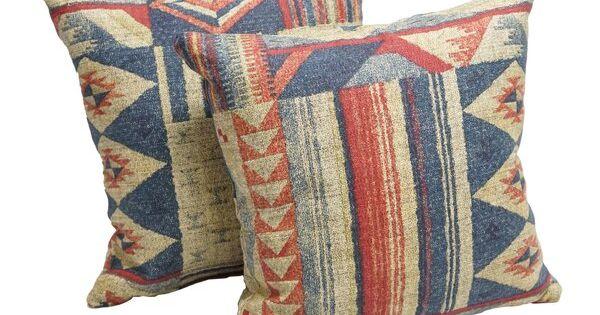 Carpentier Cotton Throw Pillow Throw Pillows Cotton Throw Pillow Linen Throw Pillow