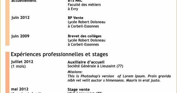Les Meilleur Exemple De Lettre De Demande D 039 Emploi Au Maire Job Resume Examples Resume Words Motivation Pdf