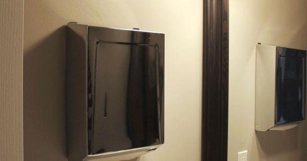 Bathroom Towel Dispenser Concept Home Design Ideas Impressive Bathroom Towel Dispenser Concept