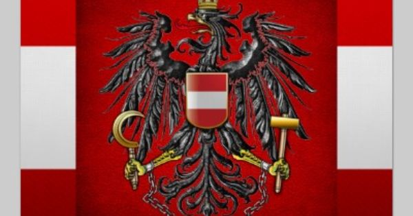 Austria Coat Of Arms Poster Coat Of Arms Heraldry Design Arms