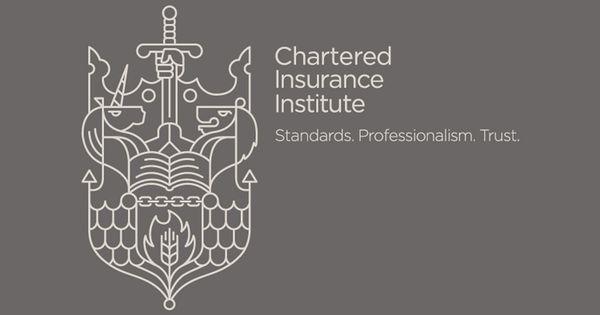 Chartered Insurance Institute Rebrands With Modernised Crest Design Week Logo Design Creative City Branding Branding Design Logo