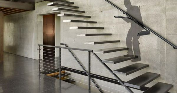 climbing stairs can be difficult for elderly people and