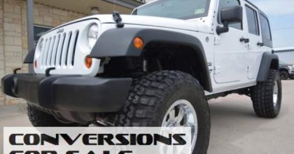 2013 Jeep Wrangler Unlimited Sport Lifted 2013 Jeep Wrangler