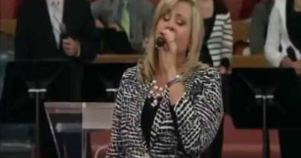 I Lost It All Martha Borg Gospel Song Christian Music Gospel