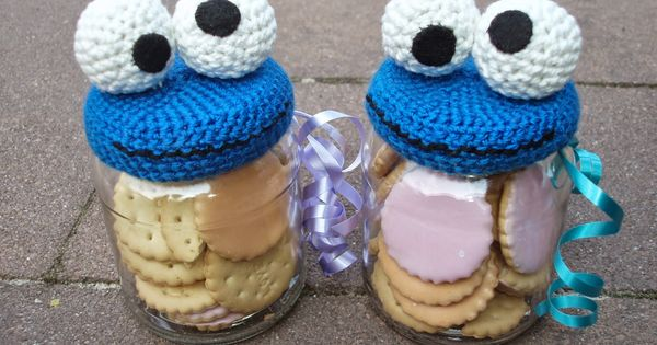 Amigurumi Cookie Monster Pattern : Amigurumi Haaksels, Cookie Monster Crochet Pinterest ...