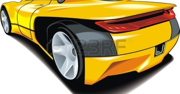 My Original Sport Car Design On The White Background Car Car Design Toyota Mr2