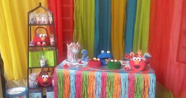 Decoraci n para cumplea os de plaza s samo decoraciones - Decoraciones de cumpleanos ...