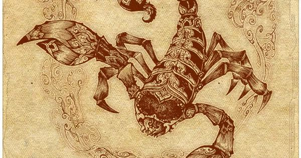 What Makes A Scorpio Man Tick 32
