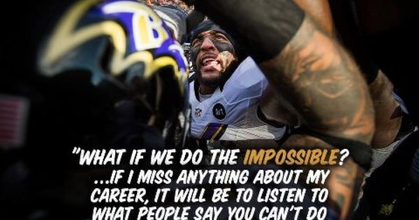 Inspiring Football Quotes Ray Lewis: Our Legendary Ray Lewis