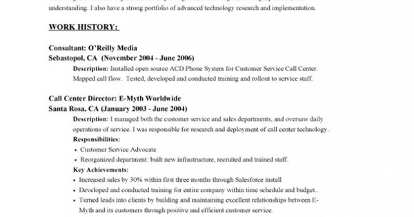 resume accomplishments customer service resume sles