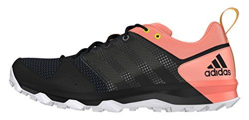 Adidas Galaxy Trail Womens Running Shoes AW16 7 Black >>> To