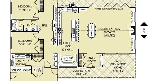 T shaped house plans found on 39 t - T shaped house plans ...