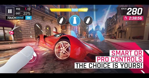 Top 13 Best New Games For Android Ios 2018 3 Game Balap Mobil Balap Suku Cadang Mobil