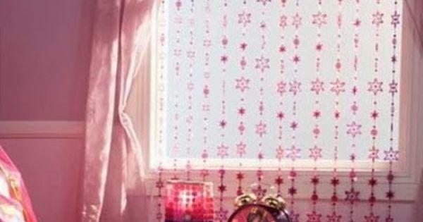 Con abalorios cortinas pinterest abalorios y cortinas - Cortinas de abalorios ...