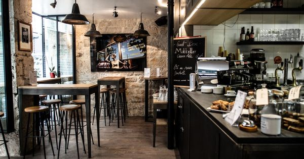 Frenchie to go meilleur l che doigts guide fooding 2014 for Meilleur bistrot paris