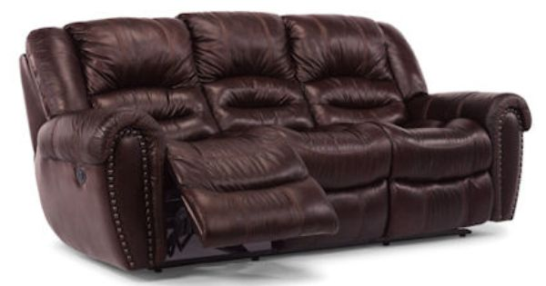 For Home Reclining Sofa Furniture Leather Reclining Sofa