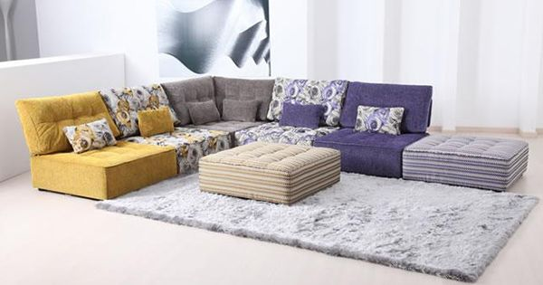 Low Seating Living Room Furniture Ideas By Fama Living Room Without Sofa Living Room Seating Ideas Without Sofa Modern Furniture Living Room