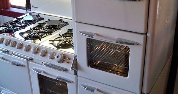 Vintage Oven!