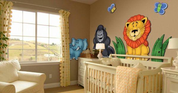 Mobiliario para cuarto de ni os leonardo pinterest for Mobiliario de habitacion