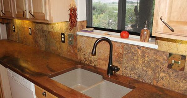 Scratch And Uv Resistant Epoxy For New Or Resurfacing Countertops Diy Pinterest Resurface