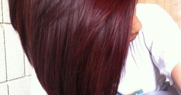 How To Dye Your Hair Purple Hair Styles Hair Color Hair